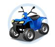 Деньги под залог автомобиля или мотоцикла, мототехники, скутера, квадрацикла в Астане и Акмолинской области