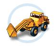 Деньги под залог автомобиля или спецтехники, трактора, бульдозера, крана в Астане и Акмолинской области